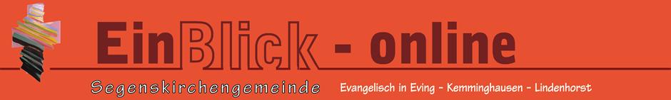 Segenskirchengemeinde-Eving